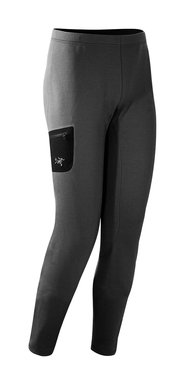 Arcteryx Black Rho AR Bottom