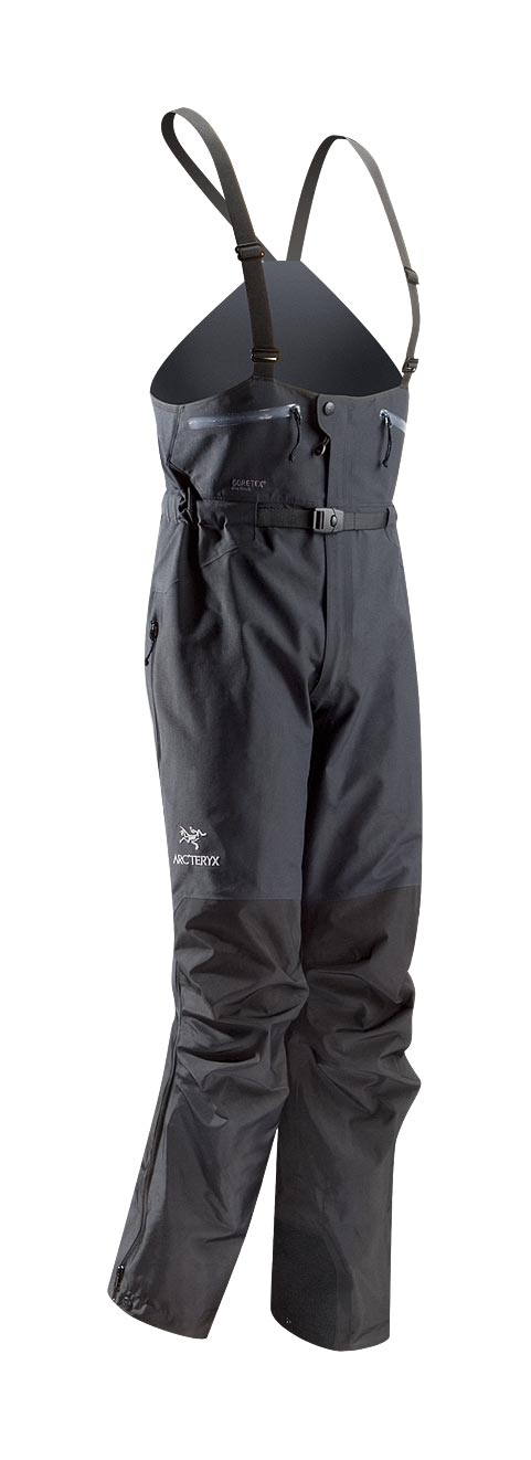 Arcteryx Black Stingray Pant