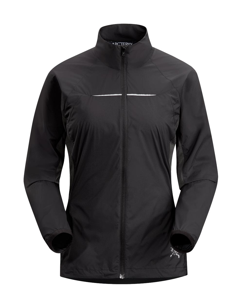 Arcteryx Black Cita Jacket - New